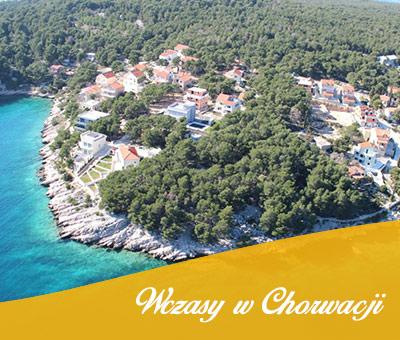 chorwacja tanie i dobrze hotele nad morzem z basenem iława