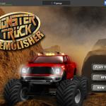 Monster Truck - GraOnLine