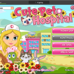 Szpital Zwierząt - GryOnLine